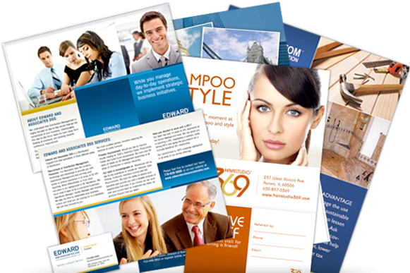 Print Marketing Materials